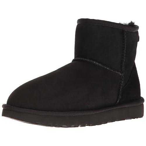 5f7fad8ea58 UGG Boots Black: Amazon.co.uk