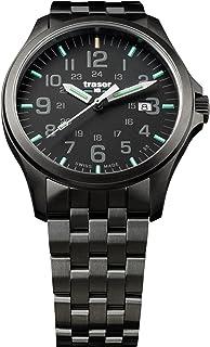 [トレーサー]traser 腕時計 Officer Pro デイト 10気圧防水 9031580 メンズ 【正規輸入品】