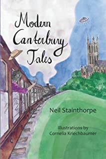 Modern Canterbury Tales