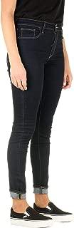 Levi's Kadın 721 High Rise Skinny Düz Kesim Kot Pantolon 18882-0130