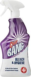 Cillit Bang Blekmedel och Hygien Sprayrengöring, 750 ml