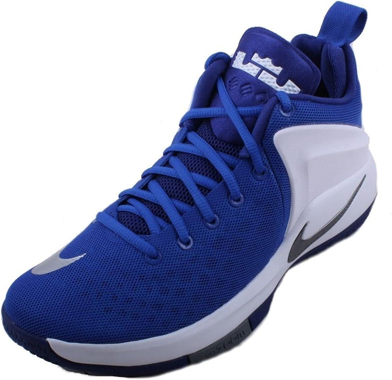 Nike Mens Zoom Witness Basketball shoes (11)