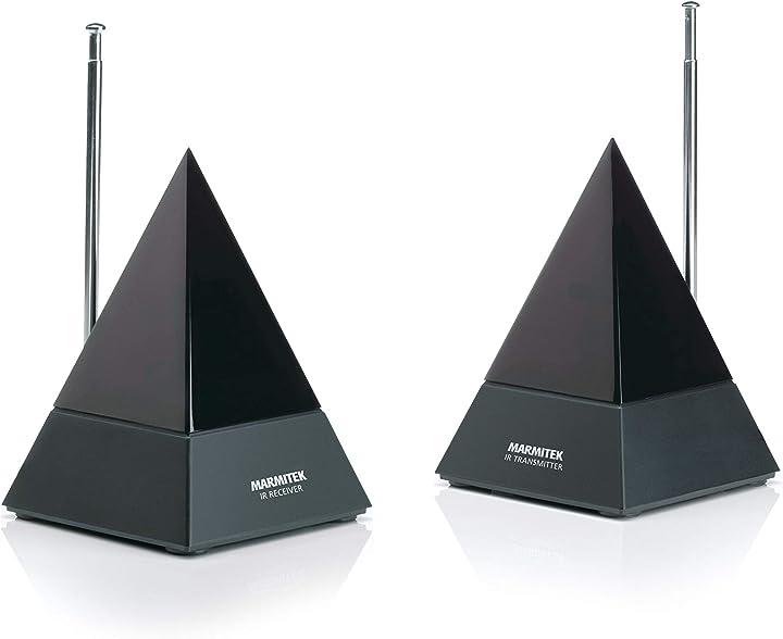 Estensore segnale telecomando tv marmitek powermid xl B000GIXH42
