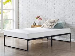 Zinus Lorelei 12 Inch Platforma Bed Frame / Mattress Foundation / No Box Spring Needed /