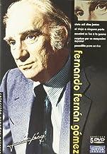 Pack: Fernando Fernán Gómez (Incluye 5 Películas) [DVD]
