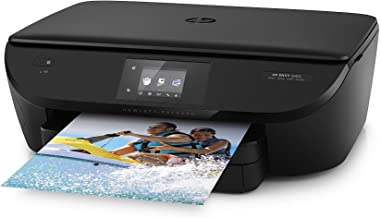 HP Envy 5660 e-All-in-One Printer/Copier/Scanner, F8B04A#B1H, HP Envy 5660 e-All-in-One Printer 5660. Print wirelessly fro...