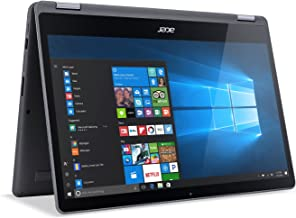 "Acer Aspire R 15 2-in-1 Laptop, 15.6"" Full HD Touch, 7th Gen Intel Core i7, GeForce 940MX, 12GB DDR4, 256GB SSD, R5-571TG-..."