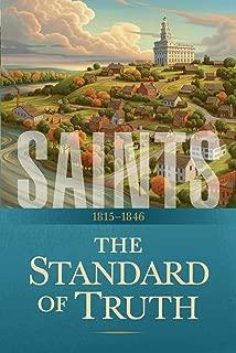 saints volume 2 lds
