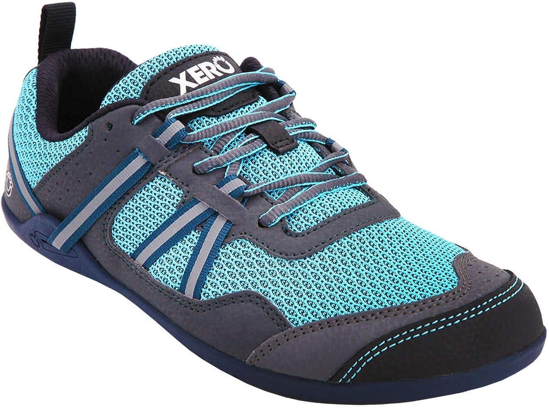 Xero Shoes 人気ブレゼント! Women's 期間限定送料無料 Prio Cross Training - Shoe Zero Lightweight D