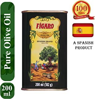 Best figaro olive oil usa Reviews