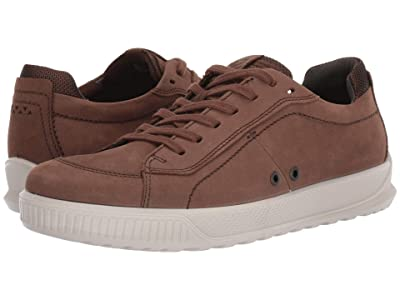ECCO Byway Sneaker (Cocoa Brown) Men