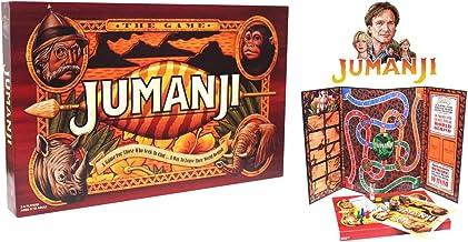 Jumanji Spiel Deutsch