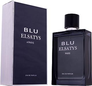Reyane Tradition Blu Elsatys For Men Eau de Parfum 75ml