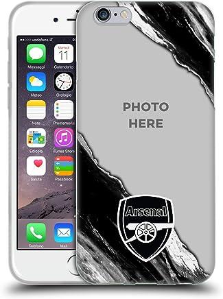 coque iphone 6 arsenal marbre