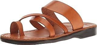 Jerusalem Sandals Women's The Good Shepherd Slide Sandal