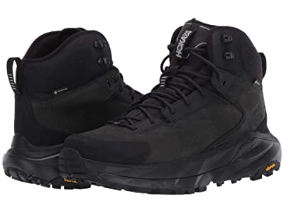 Hoka One One Kaha GTX (Black/Phantom) Men