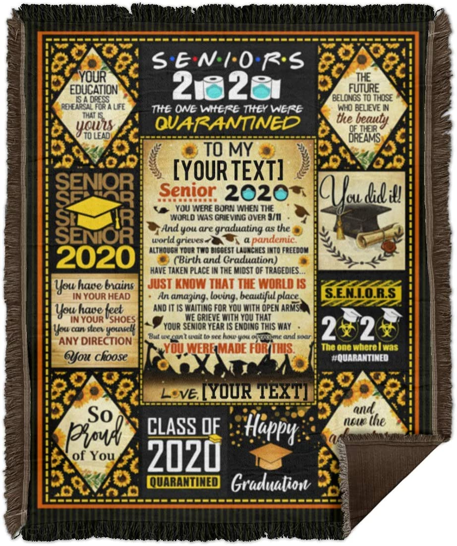 Personalized Senior 2020 You were Japan's largest assortment Born When was Grievi World Large special price The