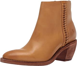 Frye Women's Rosalia Feather Bootie Ankle Boot