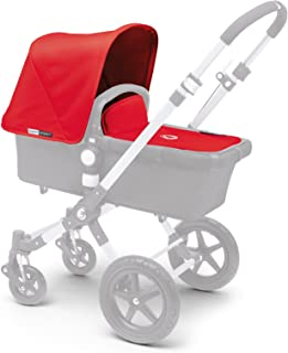 Bugaboo Cameleon³ Tailored Fabric Set, Red