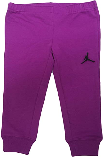 Amazon Com Jordan Retro 3 Joggers Pantalones Para Ninas M Clothing