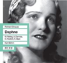 Richard Strauss: Daphne
