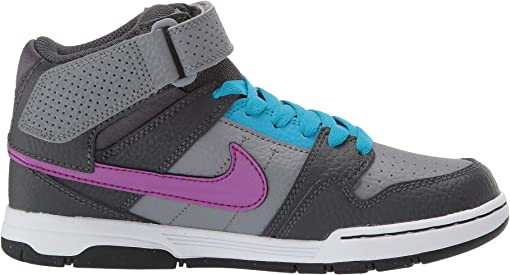 Cool Grey/Vivid Purple/Blue Lagoon