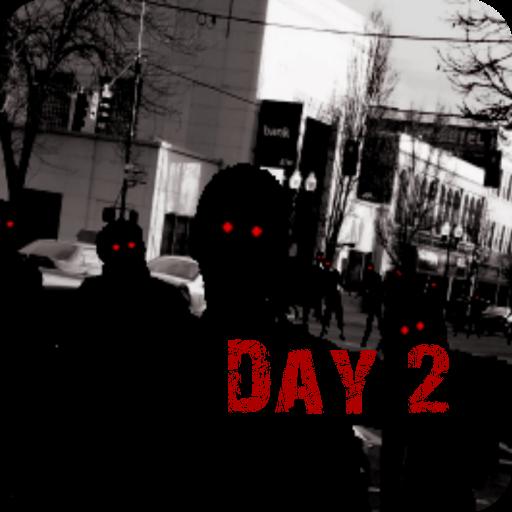 Xcape:Apocalypse - Day 2