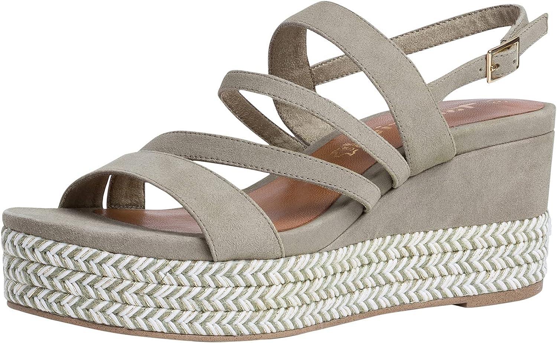 Tamaris Women's Flip Flop Sandal