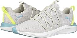 Glacier Gray/Puma White