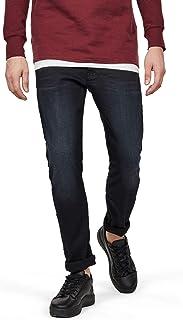 G-Star Men's 3301 Slim-fit Jean