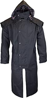 Best ladies stockman waterproof coat Reviews