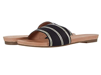 hari mari Sydney Woven (Black/Natural) Women