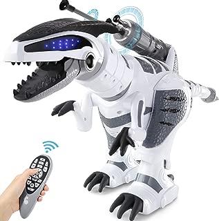 Best dinosaur robot toy Reviews