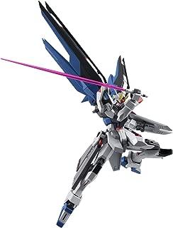 Tamashii Nations Bandai Robot Spirits Freedom Gundam Seed Action Figure
