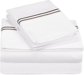 Best hotel collection supima sheets Reviews