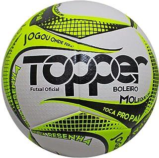 67d6d83b98bb2 Bola de Futsal Boleiro Oficial 2019 - Topper
