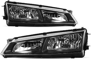 Best 240sx headlight bezel Reviews
