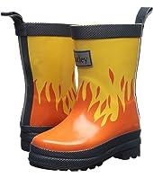 Hatley Kids Demolition Derby Rain Boots (Toddler/Little Kid)