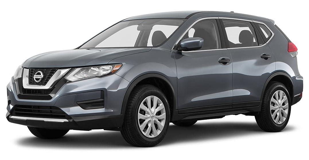 Amazon.com: 2017 Nissan Rogue reseñas, imágenes y ...