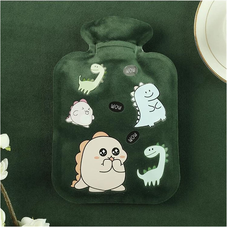 YIXINGSHANGMAO Cartoon Warm Hot Water Portable favorite Plush Mini Bottle Ranking TOP1