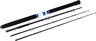 Okuma Nomad Travel Spinning Rod