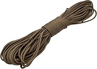 KEEJEA 100ft Type III 7 Strand Core Paracord 550 Parachute
