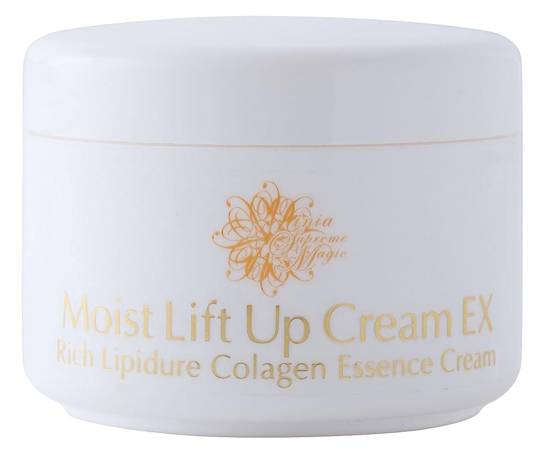 宝指修正inia Moist Lift Up Cream EX モイスト リフトアップ クリームEX