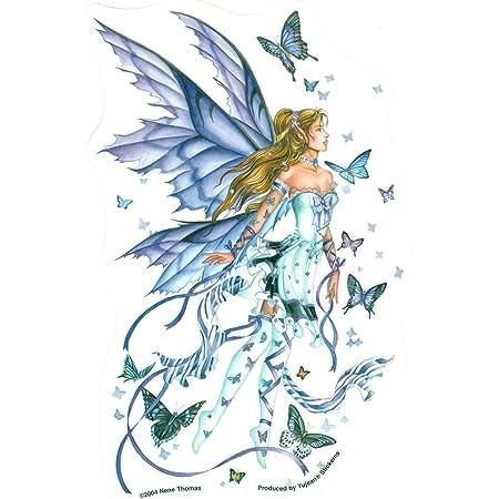 New Nene Thomas Memory Queen Pillow Case Licensed Fairy Elf Design Girls Gift