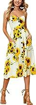 Best yellow sunflower dress Reviews