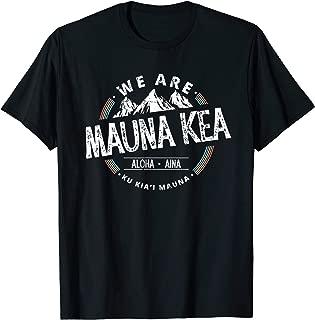 Ku Kiai Mauna Shirt Protect Defend Kanaka Maoli Kea Gift T-Shirt