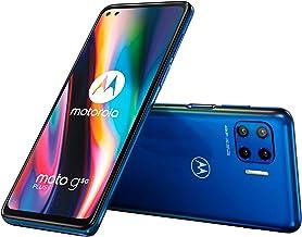 Motorola XT2075-3 moto g5G plus Dual Sim 4+64GB surfing blue DE