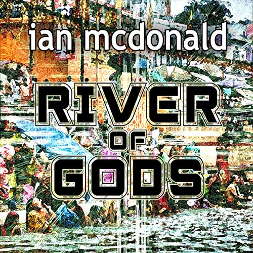 River of Gods cover art