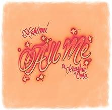 All Me (feat. Keyshia Cole)