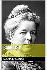 Bannlyst (Swedish Edition) Kindle Edition